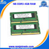 Full Compatible Laptop DDR3 4GB RAM Memory