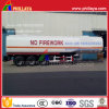 45000 Liters Carbon Steel Fuel Tanker