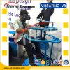 The Best Sales Amusement Equipment Vibrating Vr Simulator