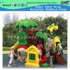 Outdoor Park Plastic Playground Equipment (HA-10401)