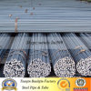 ASTM A615 Grade 40/60 Hot Rolled Ribbed Bar Deformed Steel Bar