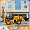 2.5ton Manufacturer Cheap Compact Loader Backhoe in Loaders