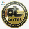 Jiabo Supply Cheap Soft Enamel Gold Souvenir Challenge Coin