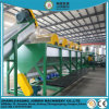 Plastic PP Woven Bag Recycling Machine Washing Line