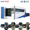 1500W CNC Carbon Steel Stainless Steel Fiber Laser Cutters