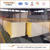 Heat Resistant PU PIR Insulated Sandwich Roof Boards