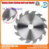Tct Circular Saw Blades for Plastic