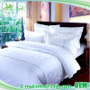 Wholesale White Apartment Embroidery Bed Linen