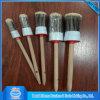 Round Long Paint Brush for European Market