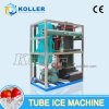 Cylinder Ice Machine Tube Shape Ice for Hotel