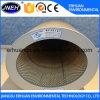 Erhuan Industrial Oval Pleated Air Filter Cartridge
