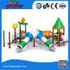 China Professional Manufacturer Children Outdoor Playground Equipment