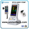 New Handheld Vital Sign Monitor with Mount for IV Pole