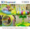 Commercial Amusement Park Indoor Playground Kids Play Structure