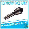 High Speed Steel Countersink with Hole