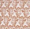 White Stretch Lace Fabric