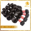 Xuchang Professional Manufacturer 7A Grade Loose Wave Hair Quality Brazilian Hair Weave