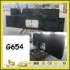 Chinese Dark Grey G654 Granite Vanitytops for Kitchen & Bathroom
