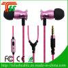 Fashion Wholesale Colorful Earphone