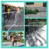 Crowd Control Barrier (JWE-5580)