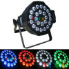 24X15W RGBWA+UV 6in1 LED PAR64 Can Lighting Disco Stage Equipment