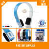 Bluetooth 2CH Stereo Audio Headset /Wireless Bluetooth Stereo Audio Headphone Music Earphone