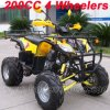 200CC ATV With Four Wheelers (MC-356)