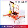 10m Aluminium Hydraulic Ladder (RTWY)