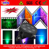 10W X 7PCS RGBA New LED Stage Disco PAR Light