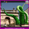 Hot Sale Inflatable Air Octopus Fro Decoration