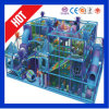 Hottest Ocean Theme Indoor Playground Equipment Amusement Park Rides for Sale