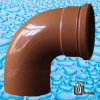 PVC DWV Fittings with Rubber Ring Joint