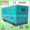 20kVA-100kVA Cummins Engine Power Supply Soundproof Diesel Generator