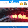 8CH Magic DMX512/Master-Slave /Auto LED Ball Light Lifting Ball