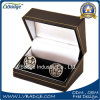 High Quality Metal Cufflinks in Velvet Box