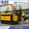 High Quality! Hfdx-4 Full Hydraulic Rock Core Drilling Rig