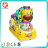 Coin Pusher Type Giraffe Animal Kids Ride Game Machine Children Ride Game