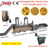 Industrial Automatic Conveyor Belt Frying Machine