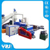 Plastic Granulators PP PE Film Recycling Line