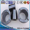 Wear Resistance/Sic/Silicon Carbide Ceramic Ring/Cycle/Roller for Sliding Bearings