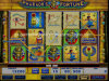 Brand New Fruit Lucky Duck Pharaohs Fortune Slot Machine for Sale