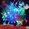 IP65 Changeable LED Decarative String Light for Outdoor Decoration
