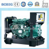 100kw Generator Powered by Chinese Engine FAW