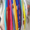 Quality Direct Factory Wholesale Promotion Gift Custom Polyester Nylon Elastic Ribbon