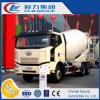 FAW J6 350HP 6X4 Concrete Mixer Truck for Sale