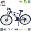 New Design Front Motor MTB Electric Bike Disk Brake Bicycle with Pedal