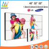55 Inch 3.5mm Narrow Bezel 3X3 LCD Video Wall with Controller (MW-551VAD)