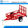 4FT. X 6FT. Utility ATV Trailer Kit (700lbs Capacity)