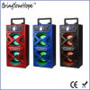 Customed Portable Wooden Speaker with Bluetooth (XH-PS-928)