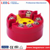 Intrinsically Safe Temperature Transmitter with 4 20mA Output